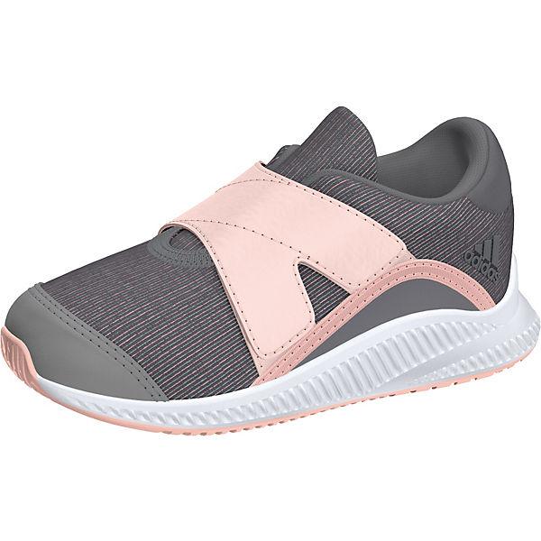 bf80b20ee2faf7 Sportschuhe FortaRun X für Mädchen. adidas Performance