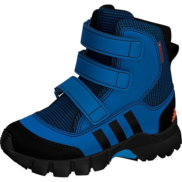 sale retailer 91e33 87708 adidas Performance, Winterstiefel CW HOLTANNA SNOW für Jungen, blau