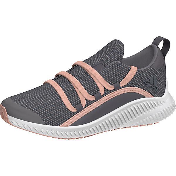 1c4dde939eecf0 Sportschuhe FortaRun X für Mädchen. adidas Performance