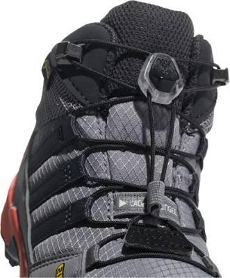 Kinder Outdoorschuhe TERREX MID GTX, adidas Performance | myToys