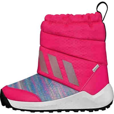 d200808e5b37be Winterstiefel RapidaSnow BTW für Mädchen Winterstiefel RapidaSnow BTW für  Mädchen 2. adidas Performance Winterstiefel ...