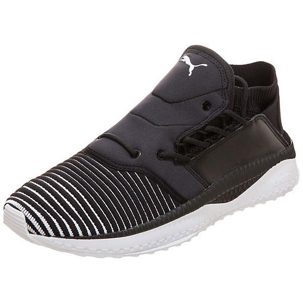 Sneakers Low PUMA Shinsei kombi evoKNIT schwarz TSUGI OASpPqSwv