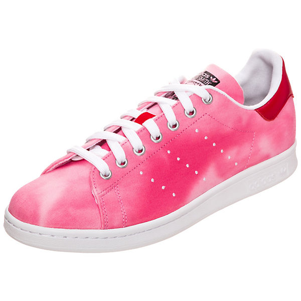 adidas Originals Stan Smith Pharell Williams Holi Pack Sneakers Low hellrosa