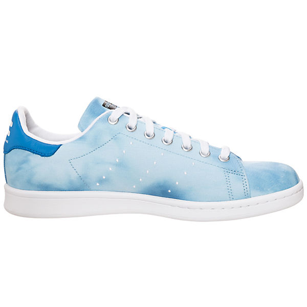 Stan Pack adidas Pharell Holi Williams Smith Originals hellblau Sneakers Low TYwY5
