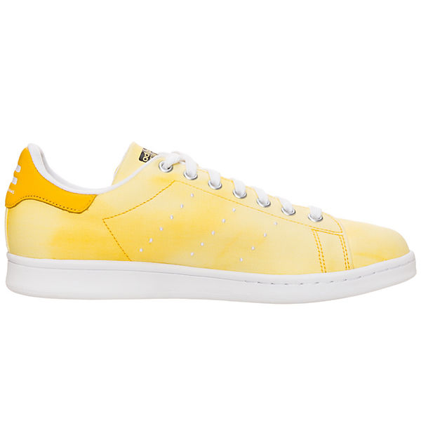 Low Williams Pharell Holi Stan Pack hellgelb adidas Sneakers Smith Originals qCw7IH6nv