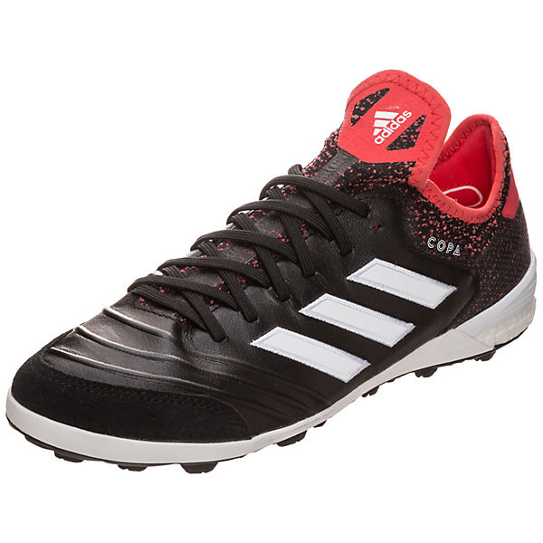 Tango schwarz TF Fußballschuhe kombi Performance adidas 18 Copa 1 xSzHf