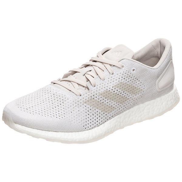 Dpr Laufschuhe Weiß Performance Adidas Pureboost 0m8nwONv