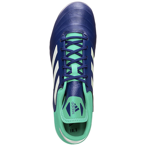 adidas Performance, Copa 18.3 FG Fußballschuhe, beliebte blau/grün  Gute Qualität beliebte Fußballschuhe, Schuhe 645864
