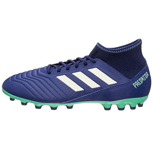 Predator 3 Fußballschuhe Performance blau adidas AG 18 6w0qnHf