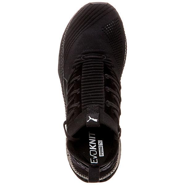 Low PUMA TSUGI Sneakers Jun schwarz TqnZ7Xw