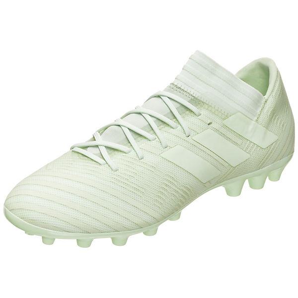 17 3 Fußballschuhe Nemeziz adidas offwhite Performance AG fEqxw81