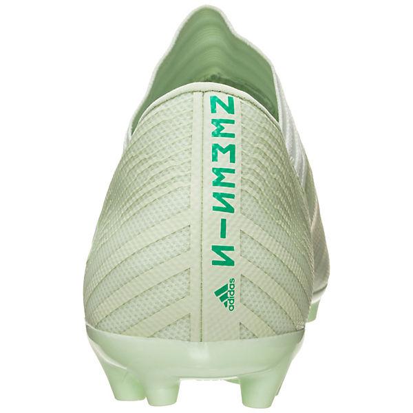 adidas 3 Performance 17 offwhite AG Nemeziz Fußballschuhe H8SqH