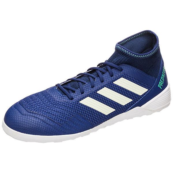 blau Predator Performance 18 3 adidas Fußballschuhe FG 4qYwznf6