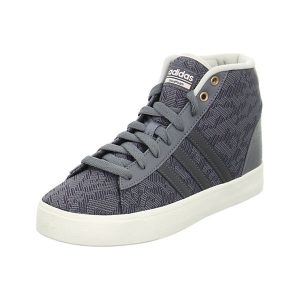 CF Daily QT MID W Hi Sneakers High