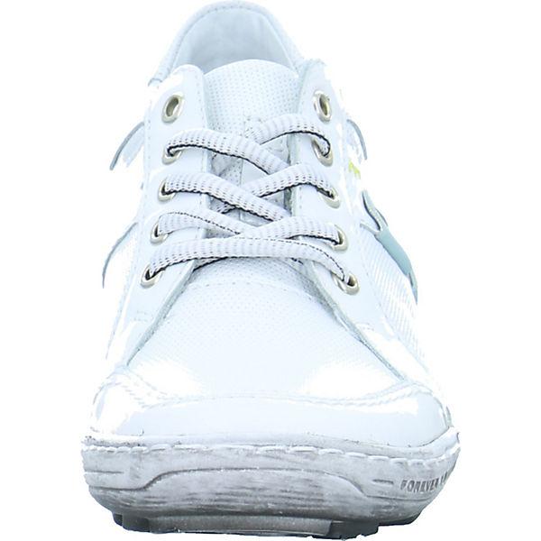 Kacper 2 Kacper weiß 2 4356 4356 Kacper Schnürschuhe Schnürschuhe weiß pUw5HqxF