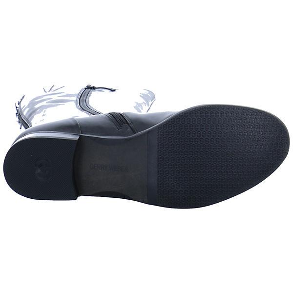 Gerry Weber, SENA 06  Klassische Stiefel, schwarz  06  b7227b