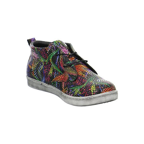 Andrea Conti, Schnürstiefeletten, schwarz  Schuhe Gute Qualität beliebte Schuhe  8421d0