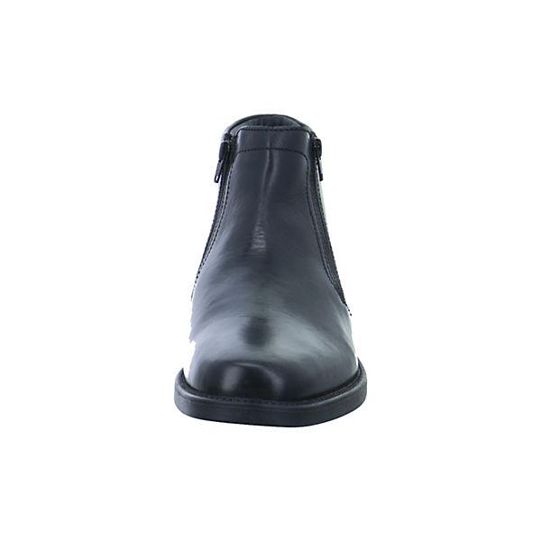 Josef  Seibel, Abel 07 Klassische Stiefeletten, schwarz  Josef Gute Qualität beliebte Schuhe 76b229