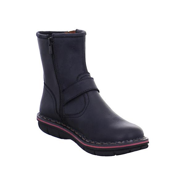 art, ASSEN Klassische Stiefeletten, schwarz  Gute Qualität beliebte Schuhe