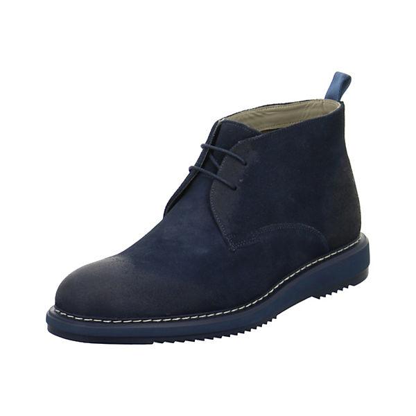 Desert blau MID KENLEY Clarks Boots w6ATRWq