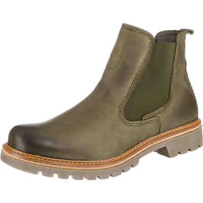 Canberra 72 Chelsea Boots