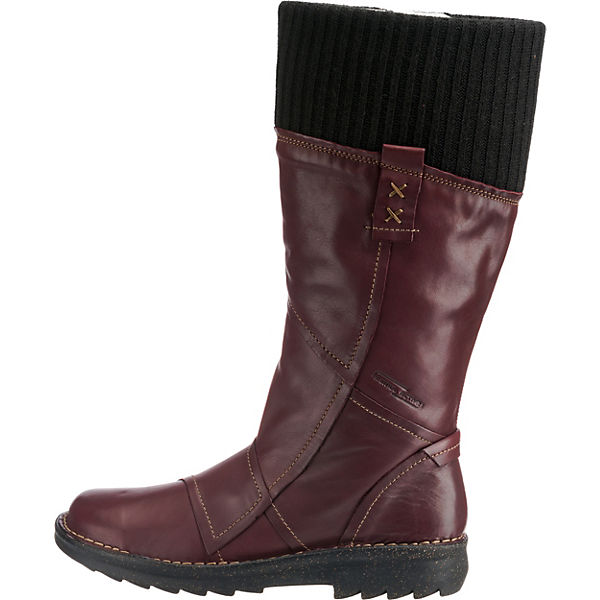 Camel active, Ontario 20 Winterstiefel, bordeaux Gute Qualität beliebte Schuhe