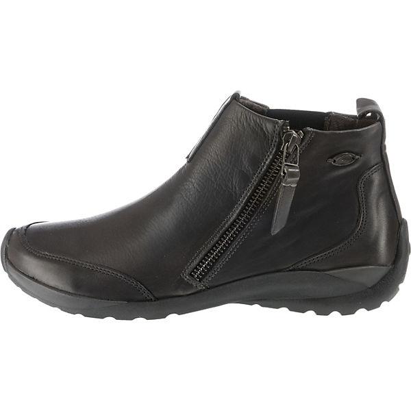 camel active Moonlight 78 Chelsea Boots grau  Gute Gute Gute Qualität beliebte Schuhe f9ae8b