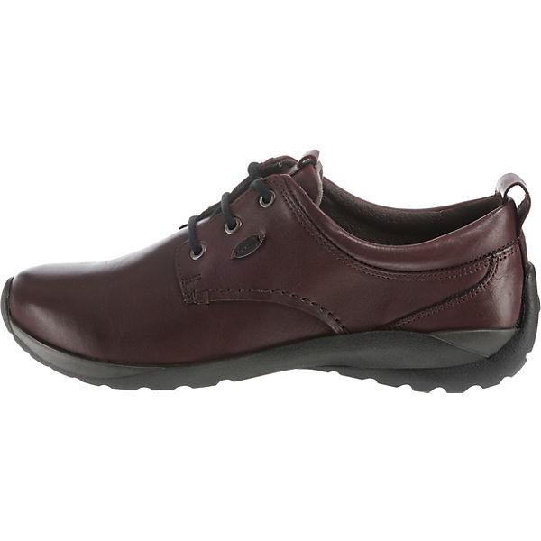 Camel active, Moonlight 76 Schnürschuhe, bordeaux  Gute Gute Gute Qualität beliebte Schuhe 8edbfc