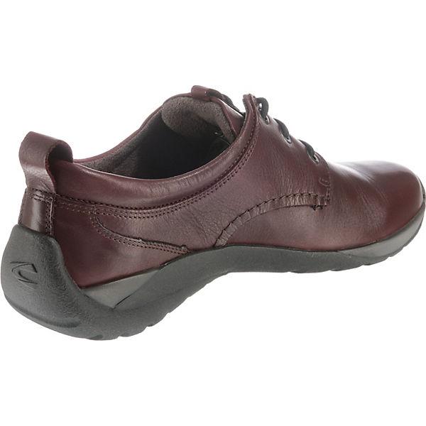 camel active active active Moonlight 76 Schnürschuhe bordeaux  Gute Qualität beliebte Schuhe d65250