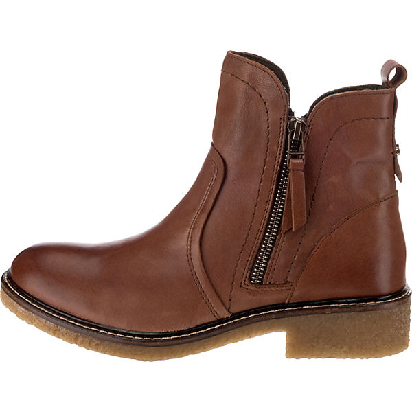 camel active, braun Palm 73 Biker Boots, braun active,  Gute Qualität beliebte Schuhe 11df66