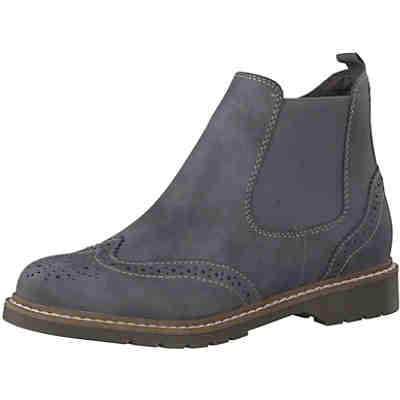 f9b69b9c6f6ee1 Chelsea Boots Chelsea Boots 2. s.Oliver Chelsea Boots
