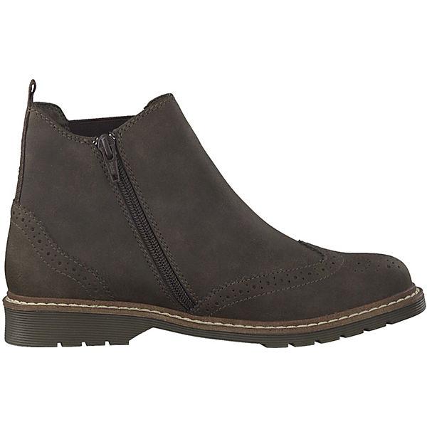 s mokka Boots Oliver Oliver Chelsea s qx8wRzq6