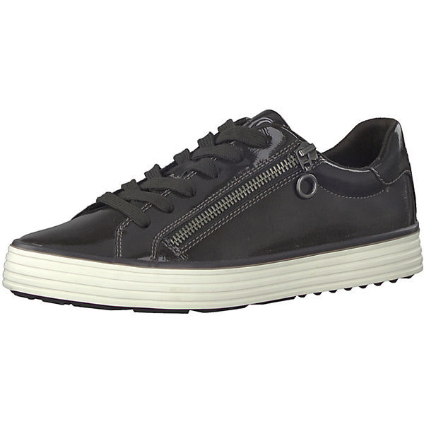 Sneakers Anthrazit Sneakers Anthrazit S oliver S Low S Low oliver oliver LGzVjUMpqS
