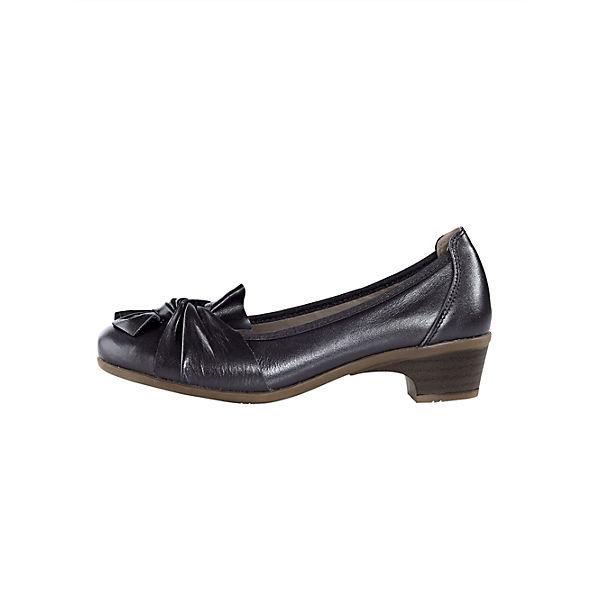 Naturläufer, Klassische Pumps, schwarz    Gute Qualität beliebte Schuhe ea6b60