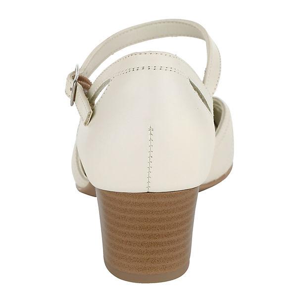 Alpina Klassische Pumps Qualität creme  Gute Qualität Pumps beliebte Schuhe f28949