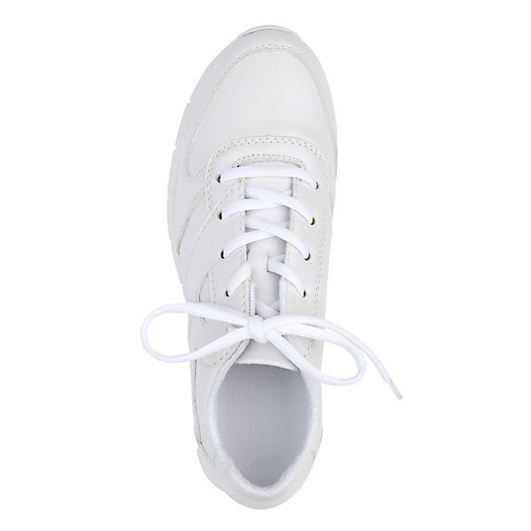 rieker Low weiß Sneakers rieker weiß Low Sneakers q7tpvng