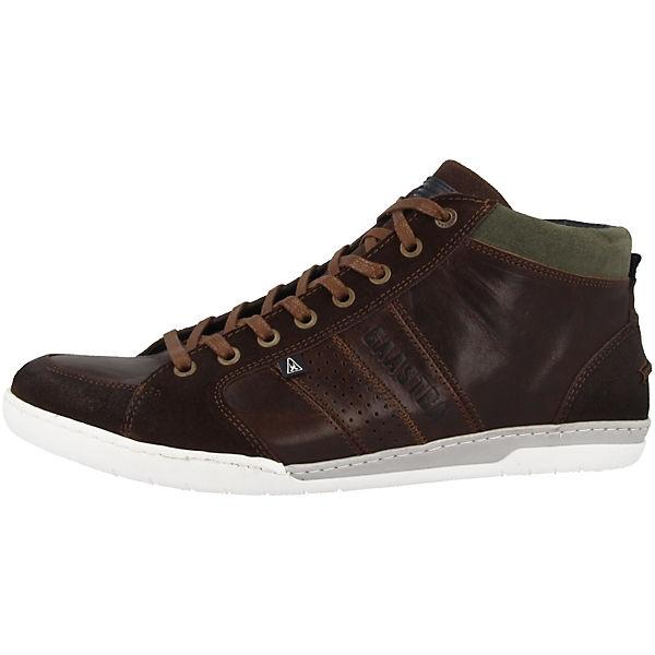 Sneakers Spin Mid Gaastra braun High AZEx8fnwTq