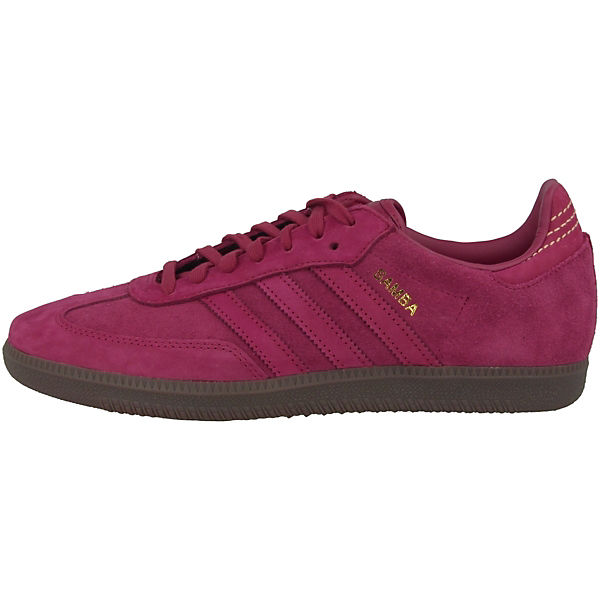 Sneakers FB adidas Low Originals rot Samba w0wqt7xO