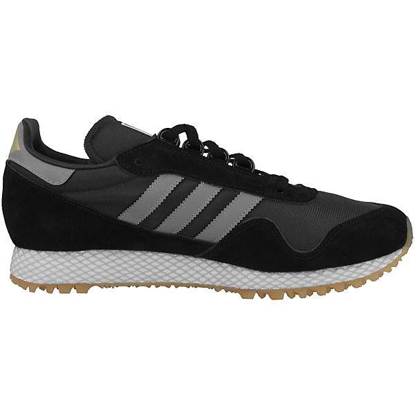 adidas Low, Originals, New York Sneakers Low, adidas schwarz  Gute Qualität beliebte Schuhe 5dbc7f