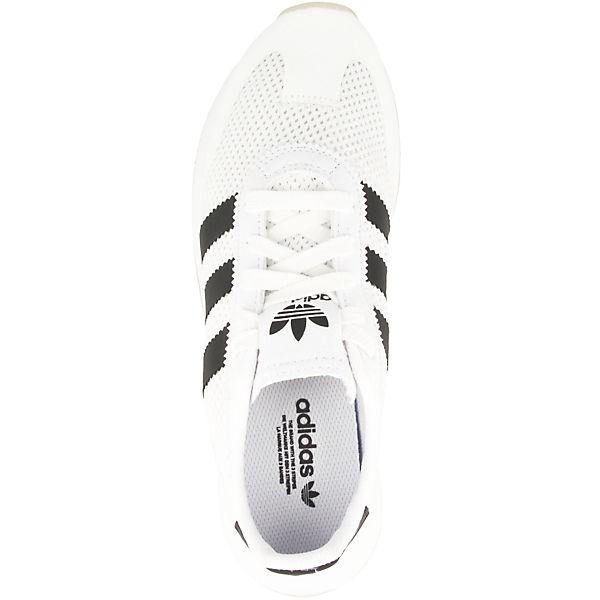 adidas Originals,  FLB Sneakers Low, weiß  Originals, Gute Qualität beliebte Schuhe f48444