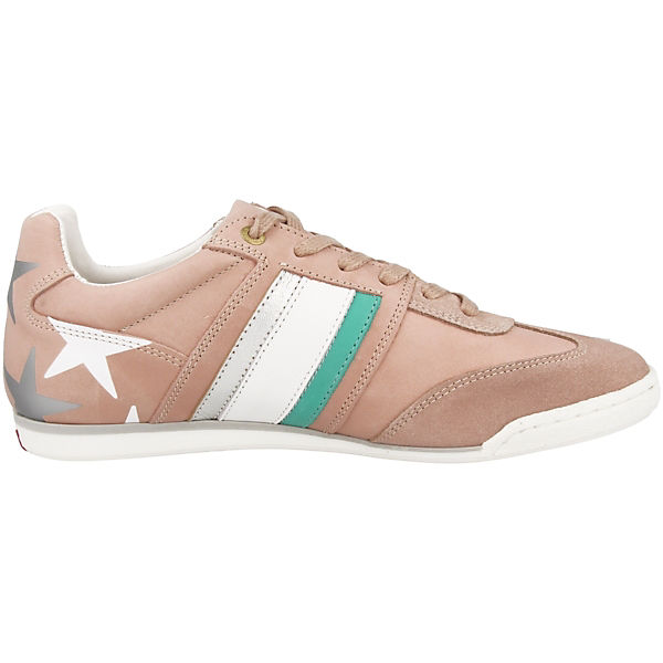 d'Oro Donna pink Imola Sneakers Low Pantofola Low RH4wHP