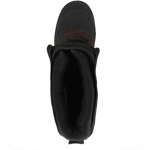 kamik, Nationplus Winterstiefel, beliebte braun  Gute Qualität beliebte Winterstiefel, Schuhe 02171a