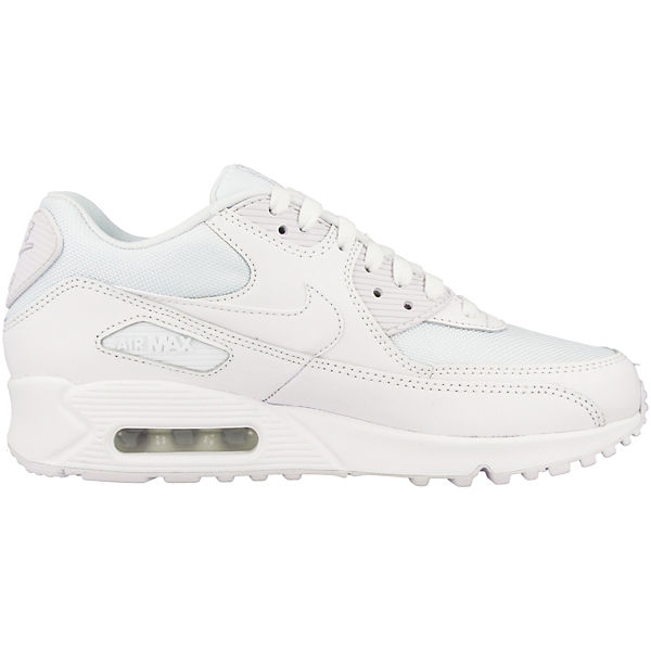 Air Max weiß Sneakers Nike Essential Low 90 Sportswear RqxT0Tw5