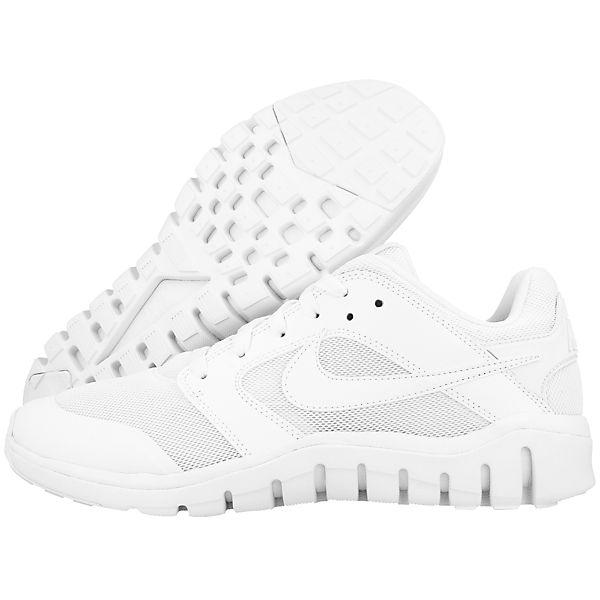 weiß Sportswear Laufschuhe Flex Raid Nike dI1UOHwqW