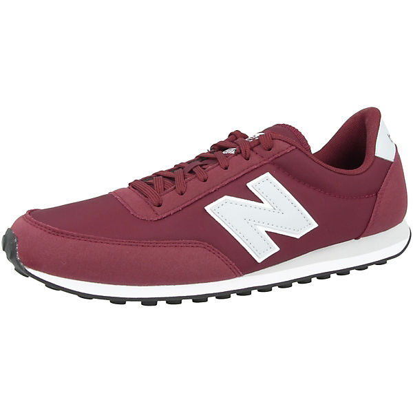 rot Sneakers Low Sneakers Low new new rot balance balance nRRxZHwt