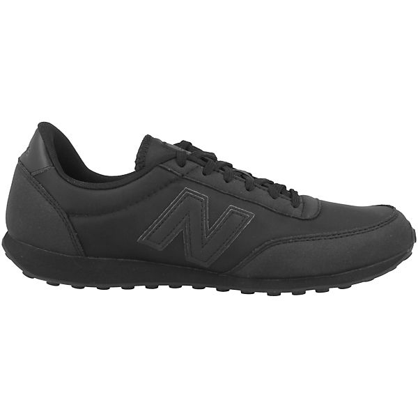 Low schwarz new new balance Low Sneakers schwarz balance Sneakers tWZHqZwn