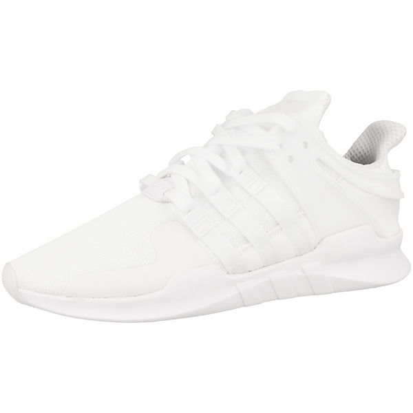 Equipment Sneakers Originals weiß Low ADV Support adidas zn5SPFqS