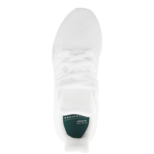 Support adidas Originals Sneakers Low weiß ADV Equipment a404wnq6