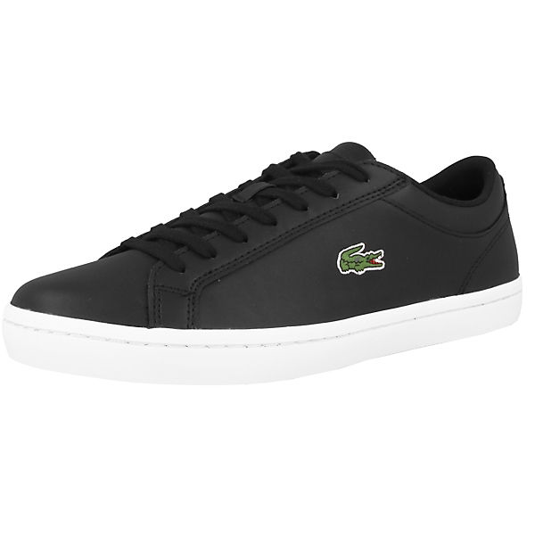 Straightset BL 1 Sneakers Low
