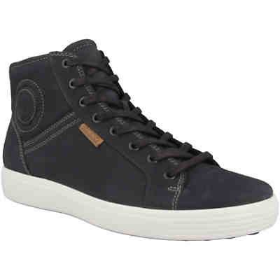 Soft 7 Mid Sneakers High
